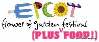 Disney Food Blog Epcot Flower and Garden Festival