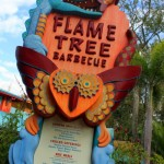 Review: Flame Tree Barbecue at Disney's Animal Kingdom