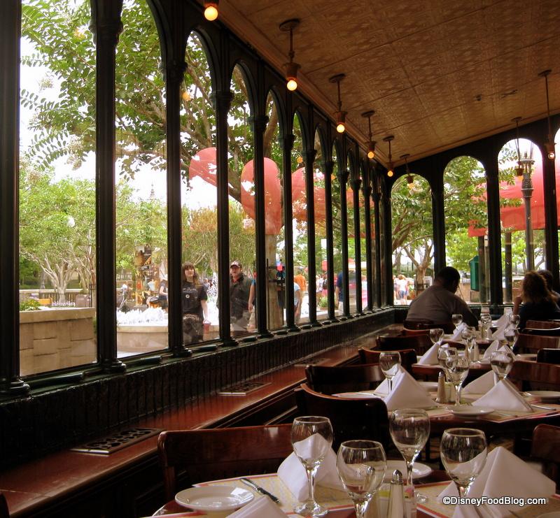 Les Restaurants Disney Prennent Ils Les Tickets Restaurant