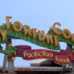 Review: Lucky Fortune Cookery in Disney California Adventure (+ Disneyland Lunar New Year Menu Details!)