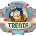 News! Maurice's Treats Opening in Disneyland Park
