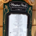 Review: Monsieur Paul in Epcot's France Pavilion