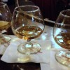 Review: Single Malt Scotch Flight at Epcot's Rose & Crown Pub