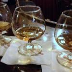 Review: Single Malt Scotch Flight at Epcot's Rose & Crown Pub