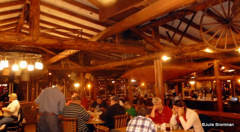 Guest Review Trail S End Restaurant At Disney Fort Wilderness Resort The Food Blog Bloglovin