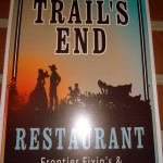 Guest Review: Trail's End Restaurant at Disney's Fort Wilderness Resort