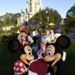Celebrate Valentine's Day at Walt Disney World With Special Dining Options