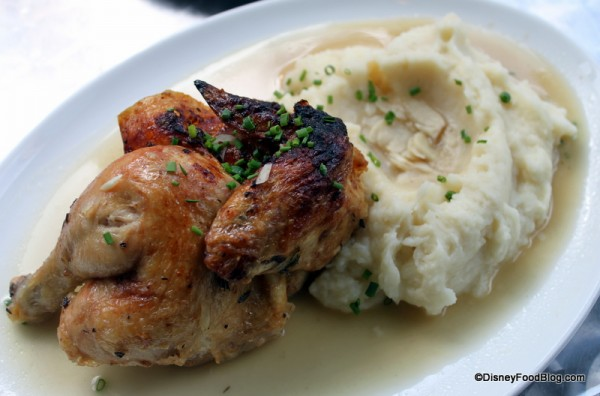 Wolfgang Puck Express Roast Chicken -- One of My All-Time Favorites