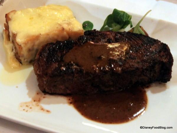Strip Steak