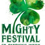 News! March Signature Dining Events Highlight the Mighty St. Patrick's Festival at Raglan Road