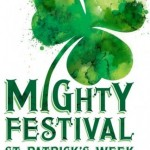 Get Your Green On!! St. Patrick's Day Events at Downtown Disney's Raglan Road