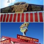 From Coffee to Margaritas: The Transformation of Disney World's BoardWalk Joe's!