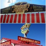 From Coffee to Margaritas: The Transformation of Disney World's BoardWalk Joe's!