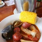 Review: Cap'n Jack's at Downtown Disney
