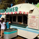 Guest Review: Dino Diner Snacks at Disney's Animal Kingdom