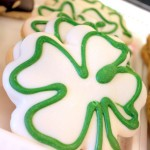 St. Patrick's Day Food (And Drink!) Finds in Disney World