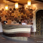 News: Sanaa Serving Breakfast at Disney's Animal Kingdom Lodge