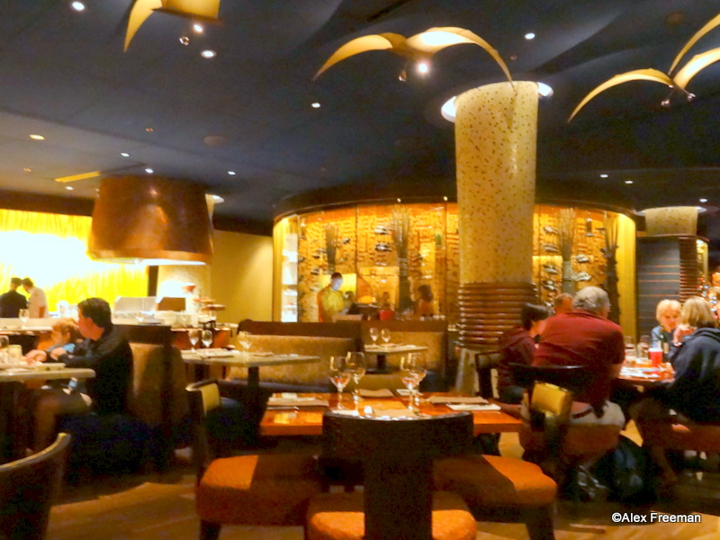 animal kingdom lodge in walt disney world disney food restaurants