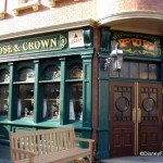 News: Sunday Roast Available at Epcot's Rose and Crown Pub and Dining Room