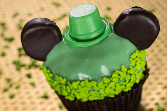 St patrick s day food and drink finds in disney world - Disney st patricks day images ...