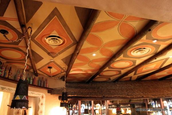 ceiling detail Sanaa