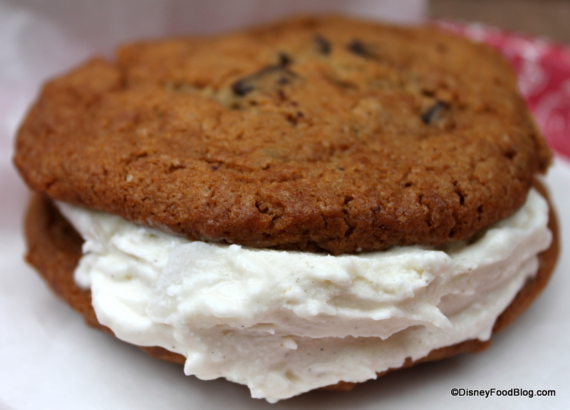 Ice Cream Cookie Sandwich ice cream cookie sandwiches