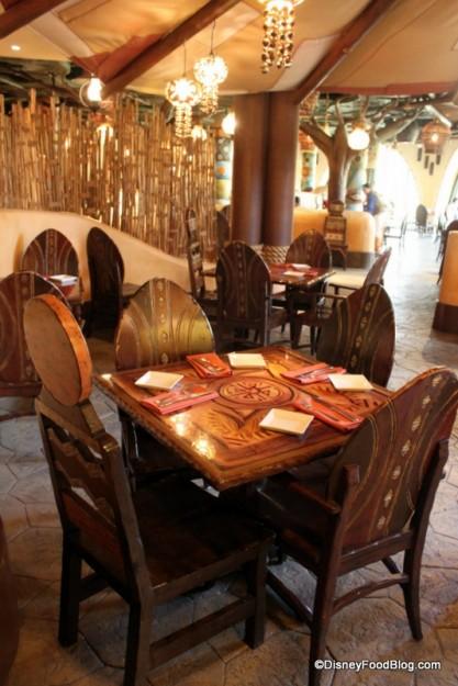 seating 2 Sanaa