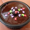Snack Series: Triple Chocolate Cake in Disney World