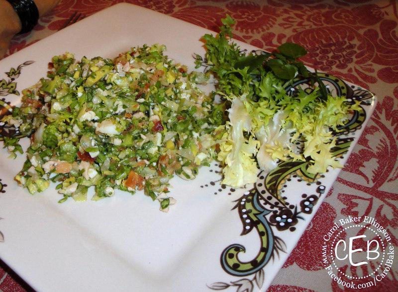 Chicory Tip - Take Your Time Caroline