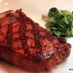 Review: Shula's Steak House at the Walt Disney World Dolphin