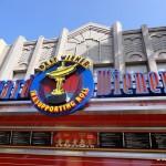 Dining in Disneyland: Award Wieners Serving Up OZ Themed Menu Items