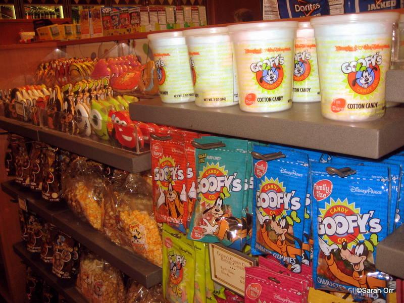 Food Near Saratoga Springs