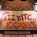 Ralph Brennan's Jazz Kitchen Express in Downtown Disney Now Offers Mobile Ordering!