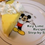 DIY Disney Recipe: Key Lime Pie from Olivia's Café at Disney's Old Key West Resort
