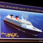 Coming Soon! New Dining Options and Nightlife on the Disney Magic Cruise Ship!