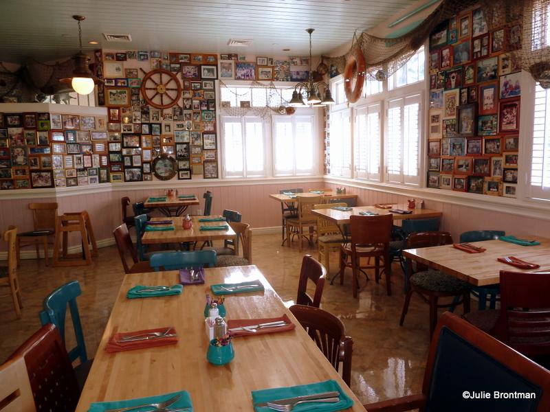 Olivia S Cafe Disney World