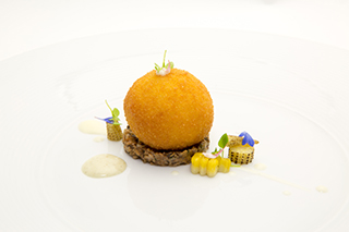 RisottoArancini Swan and Dolphin Food and Wine Classic 17