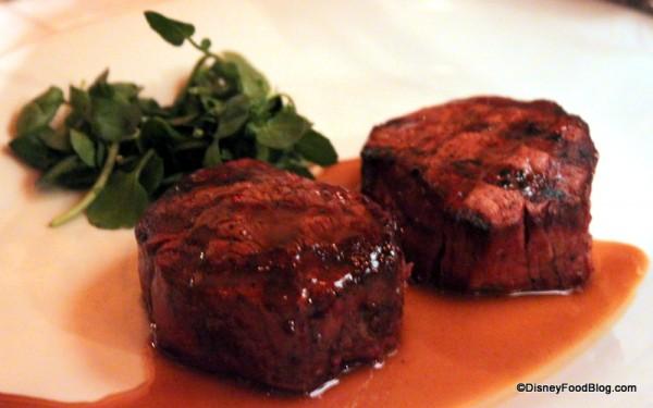 Steak Mary Anne