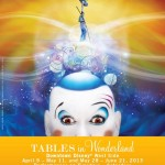 Tables in Wonderland Events: La Nouba Discount and The Wave Discovery Beer Dinner