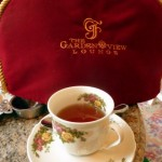 Guest Review: Afternoon Tea at the Grand Floridian's Garden View Lounge