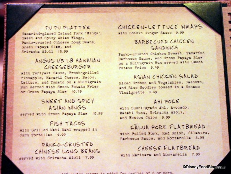 Must Try Eats At Trader Sam S Enchanted Tiki Bar In