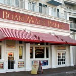 First Look: The New BoardWalk Bakery in Walt Disney World!