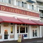First Look: The New BoardWalk Bakery in Walt Disney World!