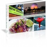"""The """"DFB Guide to the 2013 Epcot Food and Wine Festival"""" Grand Launch and Discount!"""