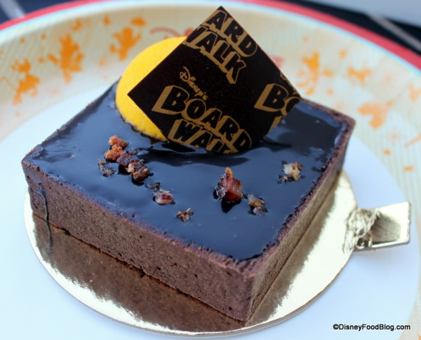 Peanut Butter, Banana, and Candied Bacon Pie