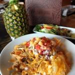Review: The Tambu Lounge in Disney's Polynesian Resort