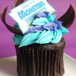 Monstrous Summer Specialty Foods Available at Disneyland and Walt Disney World Resorts