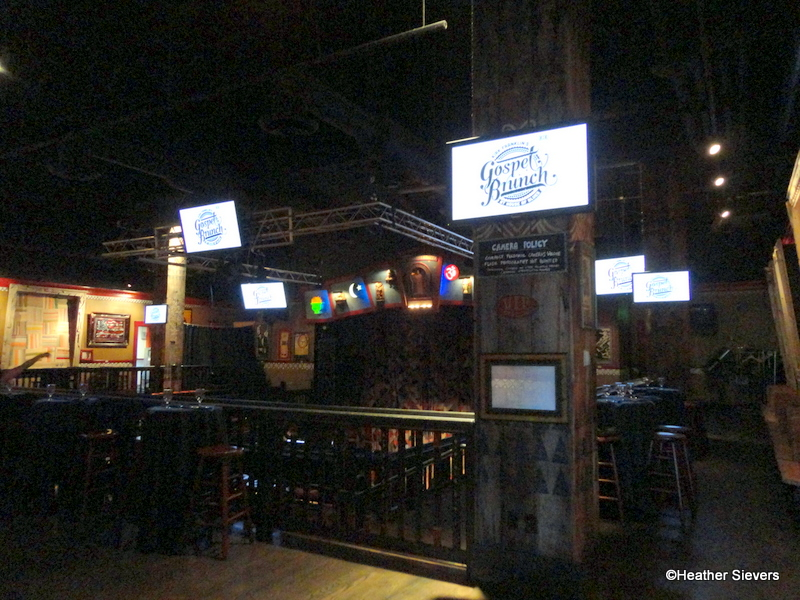 House of blues orlando dining plan