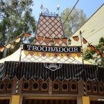 Dining in Disneyland: The Return (and New Menu!) of Troubadour Tavern