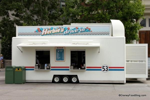 Herbie's Drive-in